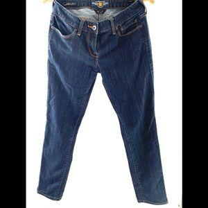 Lucky Brand Lola Skinny Jean Size 6